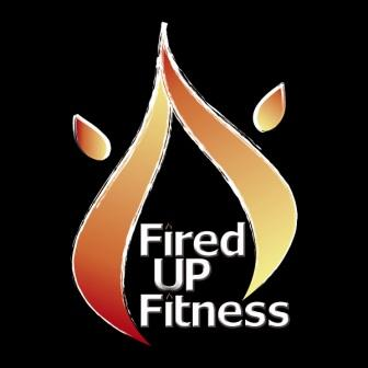 Fired Up Fitness Blog