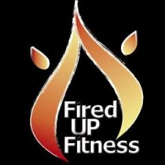 Fired Up Fitness -Blog