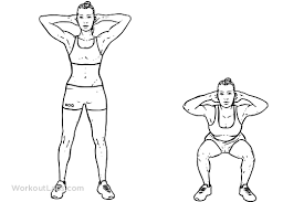 Benefits of Squats & How to Do Them