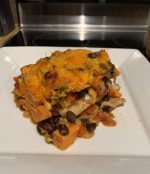Recipe- Enchilada Casserole