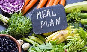 Meal Plan Ahead