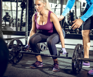 How to Feel More Comfortable in the Gym